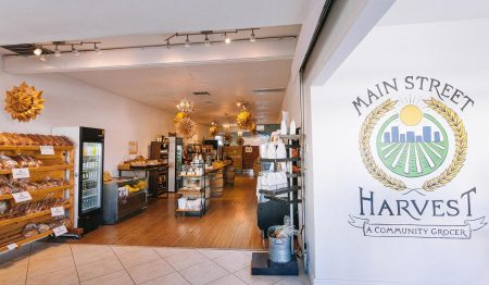 Support Dozens Of Local Food Producers At This Community Grocery Store In Downtown Mesa