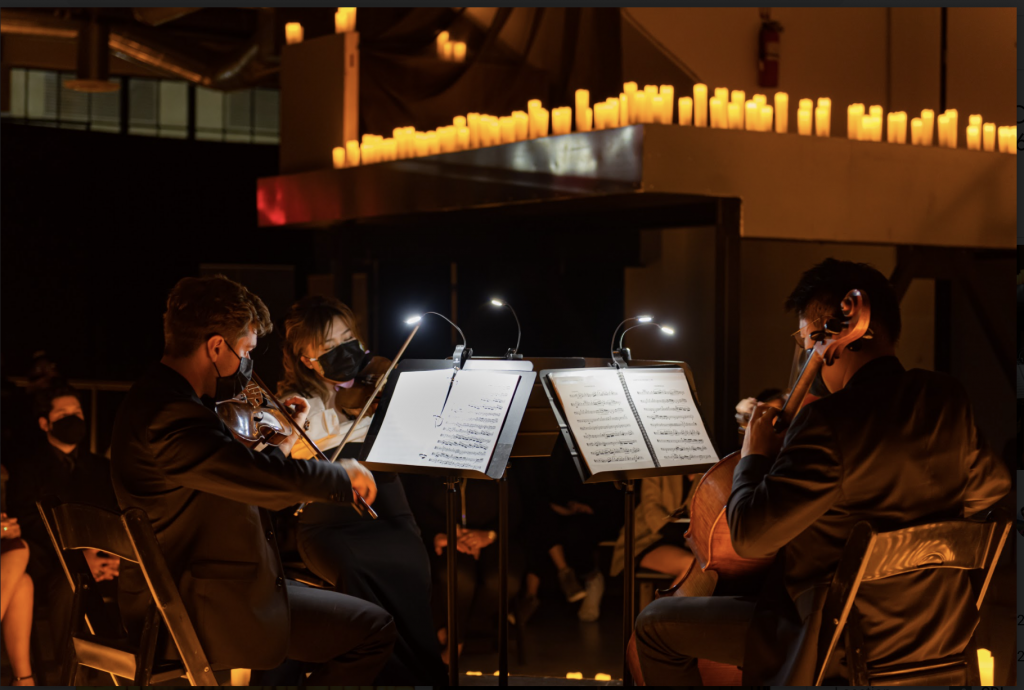 These Gorgeous Classical Concerts By Candlelight Are Coming To Phoenix This Summer