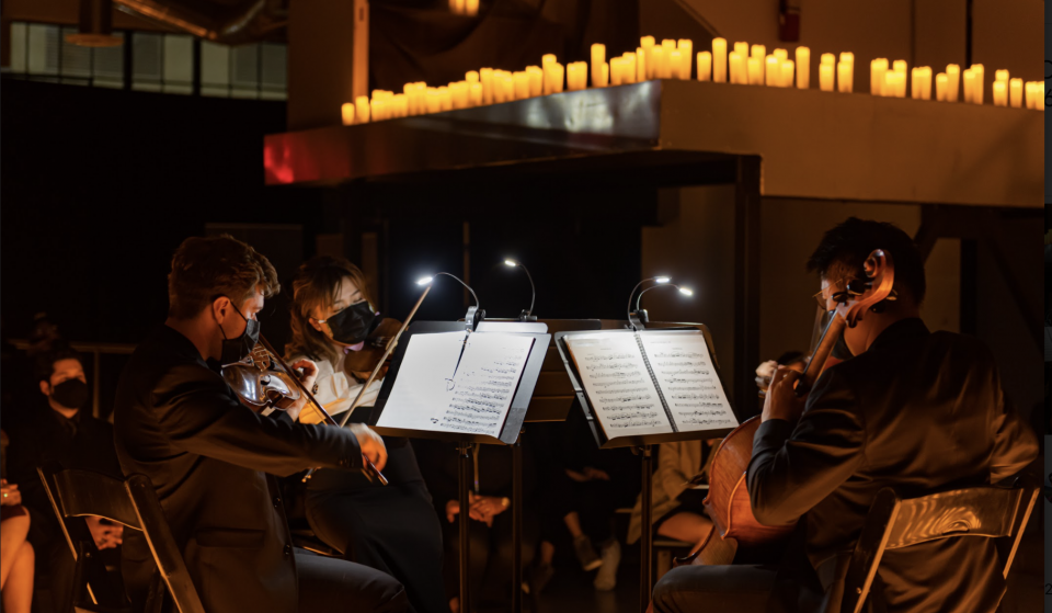 These Gorgeous Classical Concerts By Candlelight Are Coming To Phoenix