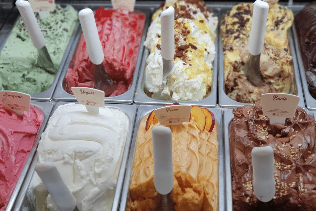7 Ice Cream Shops In Phoenix To Cool Down This Summer