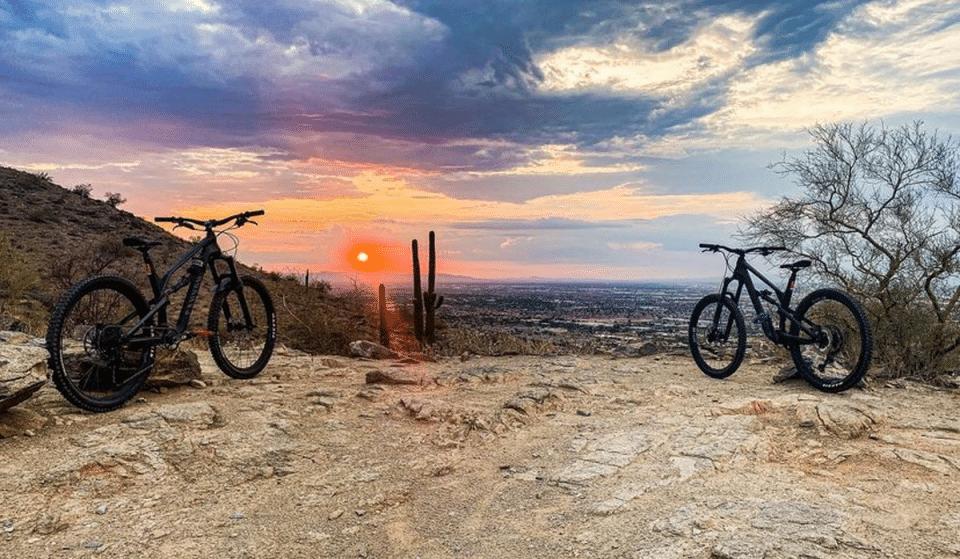 7 Epic Sunset Spots In Phoenix