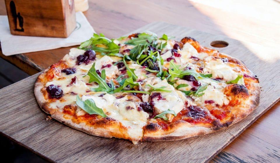 7 Of The Very Best Pizza Restaurants In Phoenix