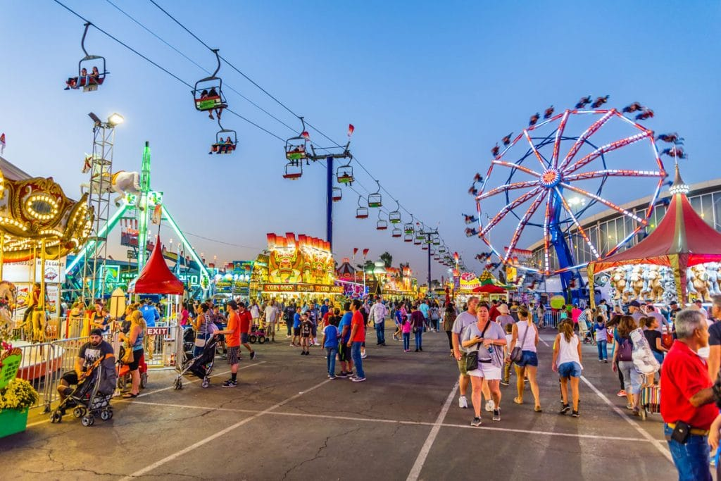 Everything You Need To Know About The 2021 Arizona State Fair