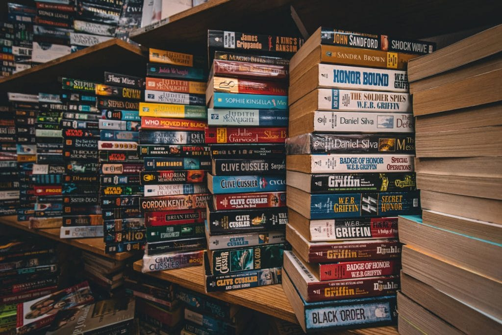 independent bookstore books