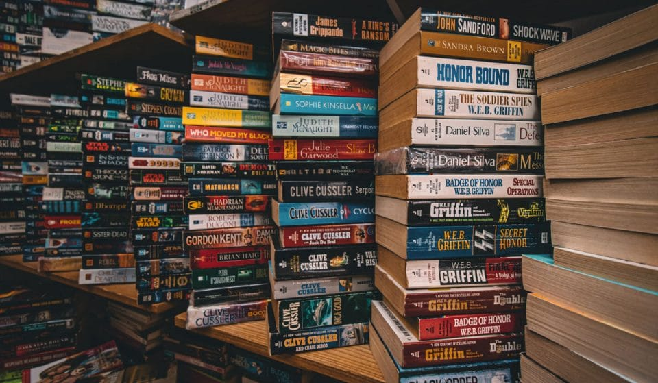 6 Charming Independent Bookstores In Phoenix
