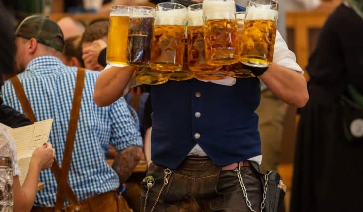 Tempe Oktoberfest 2021 Is Canceled Due To COVID-19 Concerns