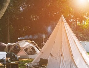 Don't Miss This Weed Camping Festival In Camp Verde