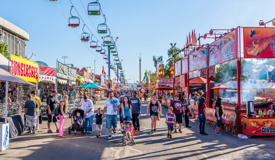 8 Things To Do This October In Phoenix