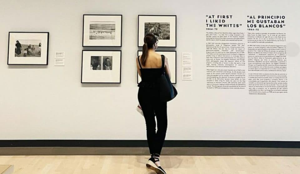 Today Is Pay What You Wish Wednesday At The Phoenix Art Museum