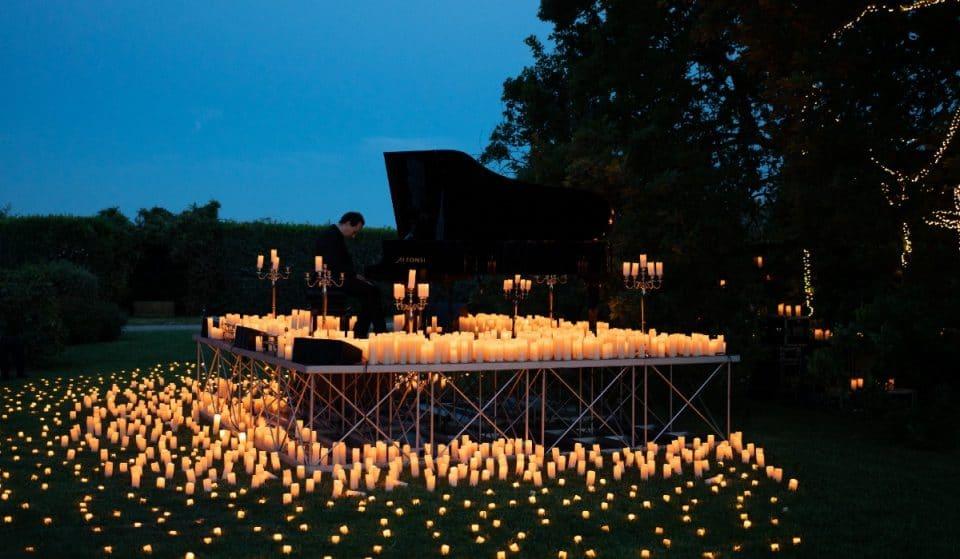 A Roma arriva Candlelight: magici concerti a lume di candela in luoghi favolosi
