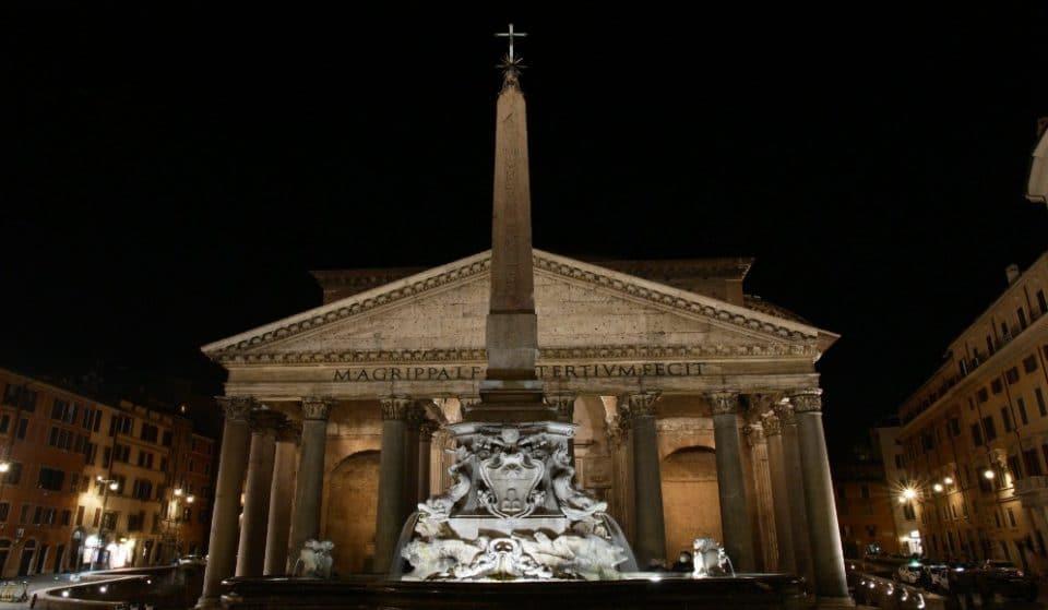 Il Capodanno romano (in streaming) tra musica, cinema e scrittura