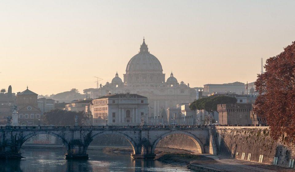 Roma tra le migliori città del mondo da visitare nel 2021