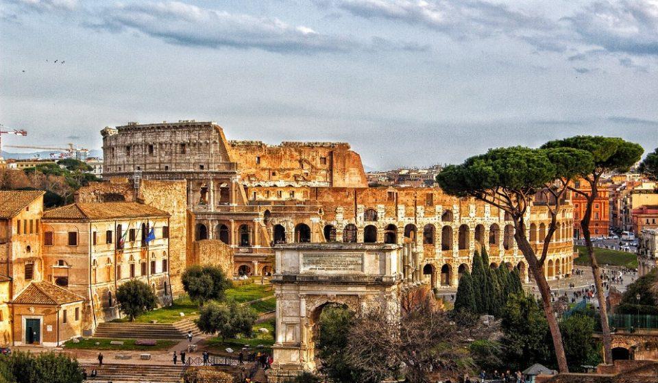 Zona gialla: cosa non si può fare nel Lazio a partire da oggi
