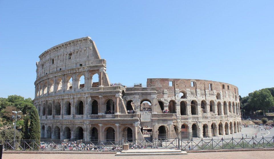 Giorni festivi e Ponti a Roma nel 2021