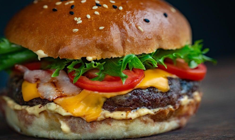 migliori hamburger roma