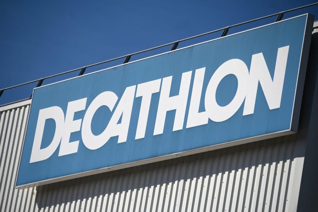 decathlon roma