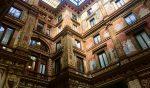 Edifici Liberty a Roma, un percorso a piedi che lascia a bocca aperta