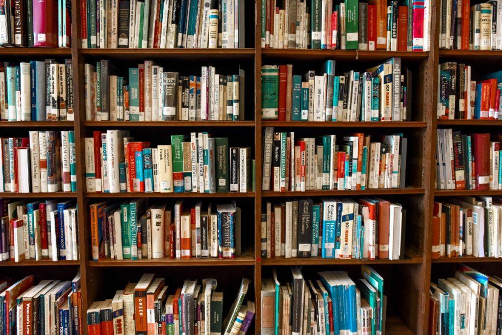 librerie roma