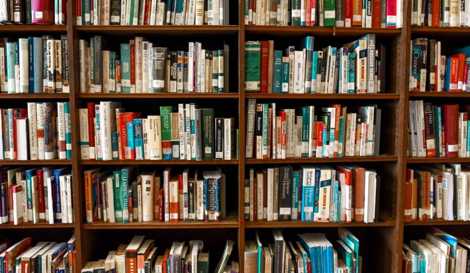 5 librerie particolari da scoprire a Roma