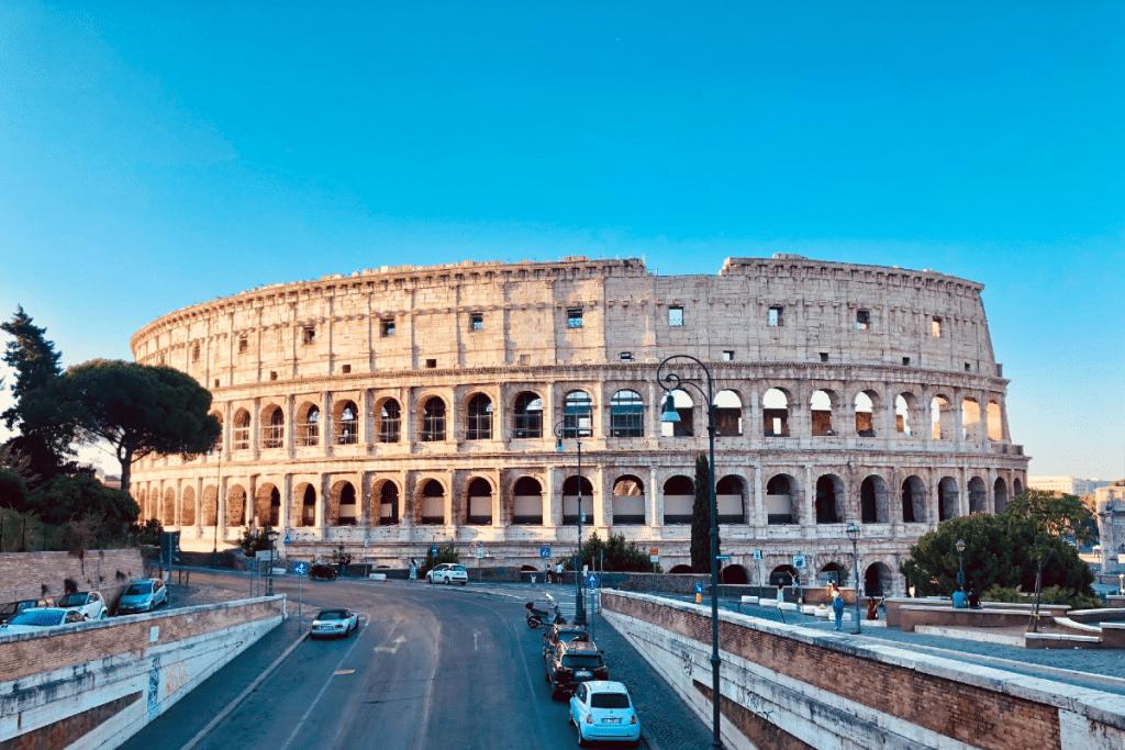 roma cose da fare giugno