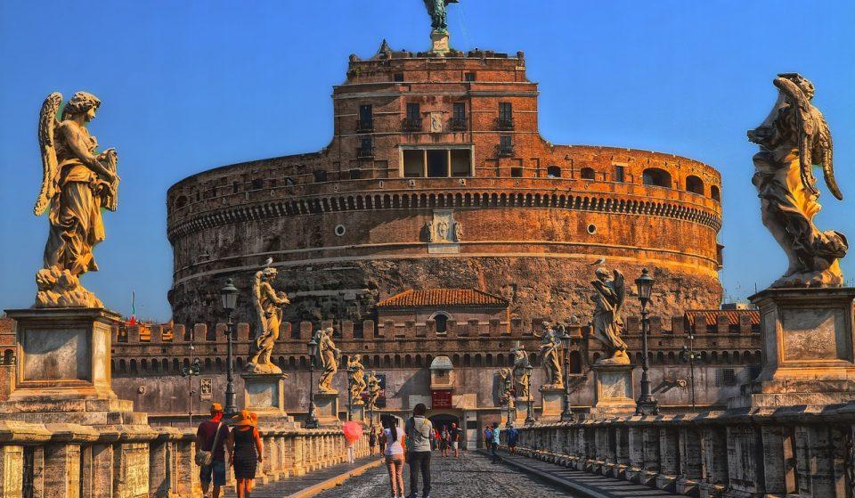 Roma nel cuore: 10 cose che puoi fare solo nella Città Eterna