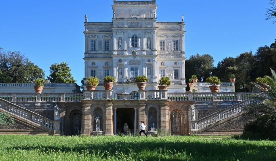 Parte l'estate di Villa Pamphili: picnic, yoga e aperitivi al tramonto