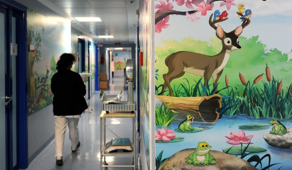 La classifica Newsweek: 4 ospedali romani tra i top 250 del mondo