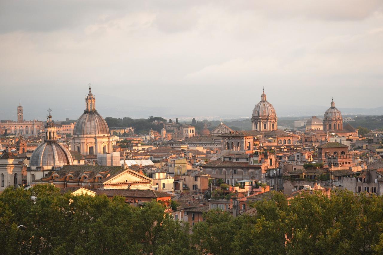 roma vita