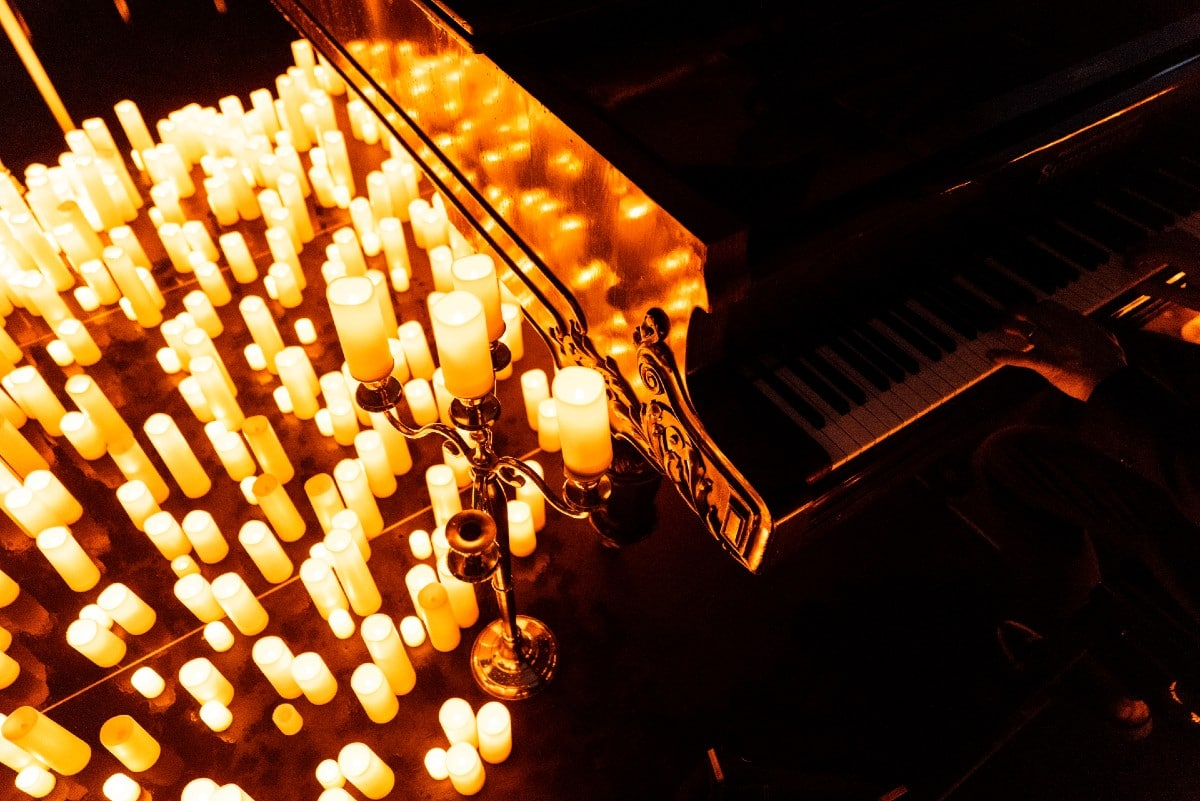 candlelight roma