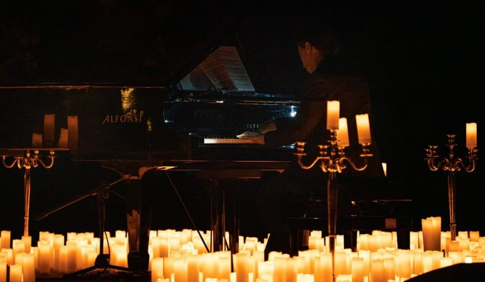 Candlelight: Tributo a Ludovico Einaudi, concerto a lume di candela