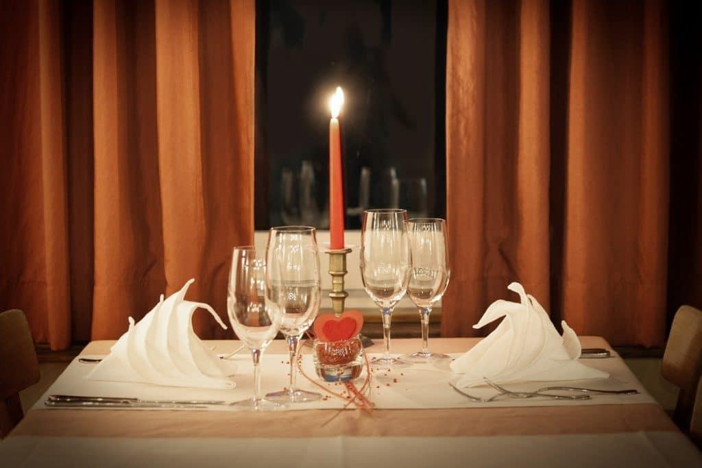 ristorante romantico castelli romani