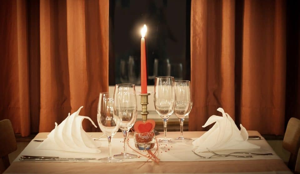 5 ristoranti romantici ai Castelli Romani da provare con la tua dolce metà
