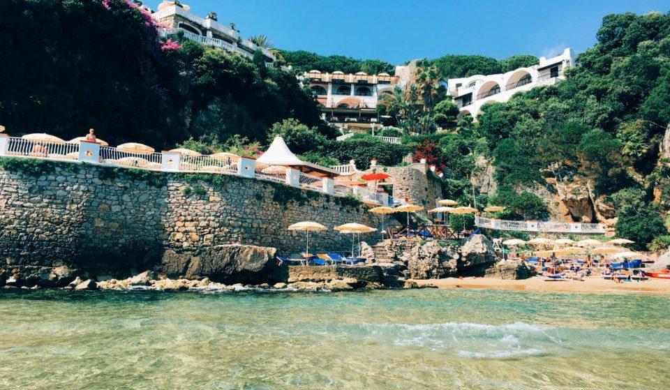 Estate 2021: le 5 località di mare più belle del Lazio