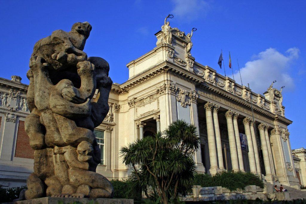 roma musei gratis