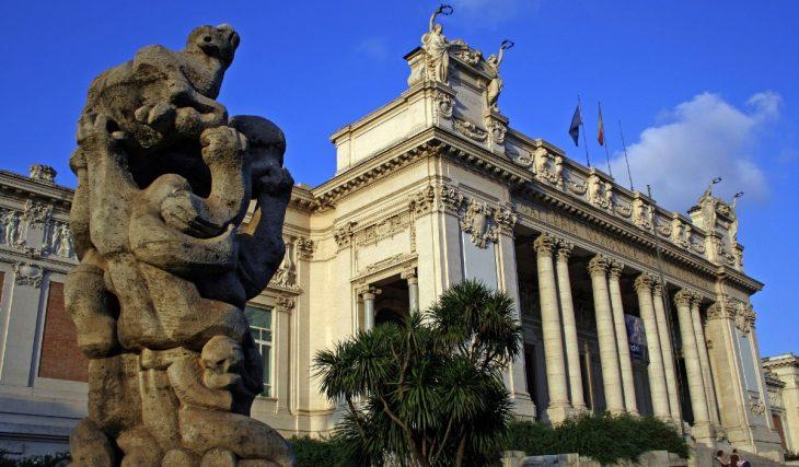 Torna la prima domenica del mese gratuita per visitare le bellezze di Roma