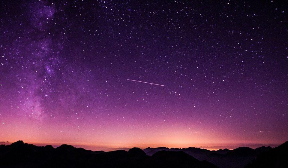 Perseidi 2021: arriva lo sciame meteorico più spettacolare dell'anno
