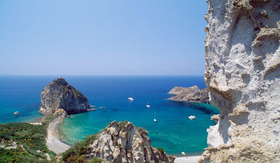 Alla scoperta delle meravigliose Isole Pontine del Lazio