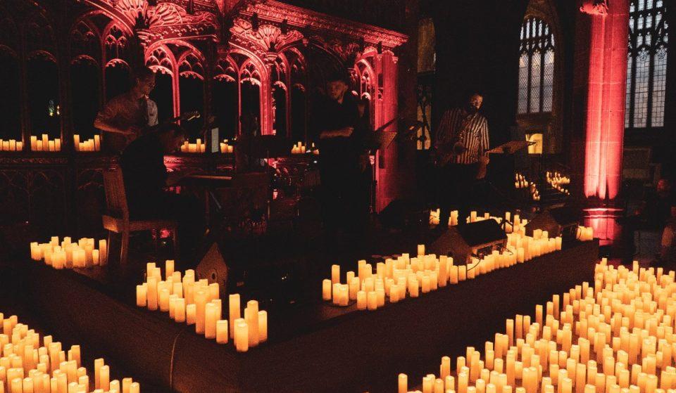 Tributo a Nina Simone: a Roma magici concerti Jazz a lume di candela