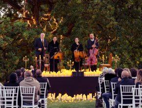 Candlelight: le colonne sonore indimenticabili del cinema a lume di candela