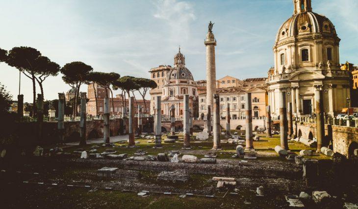 7 fantastiche cose da fare a settembre a Roma