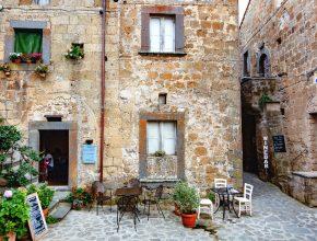 5 borghi medievali vicino a Roma che devi visitare assolutamente