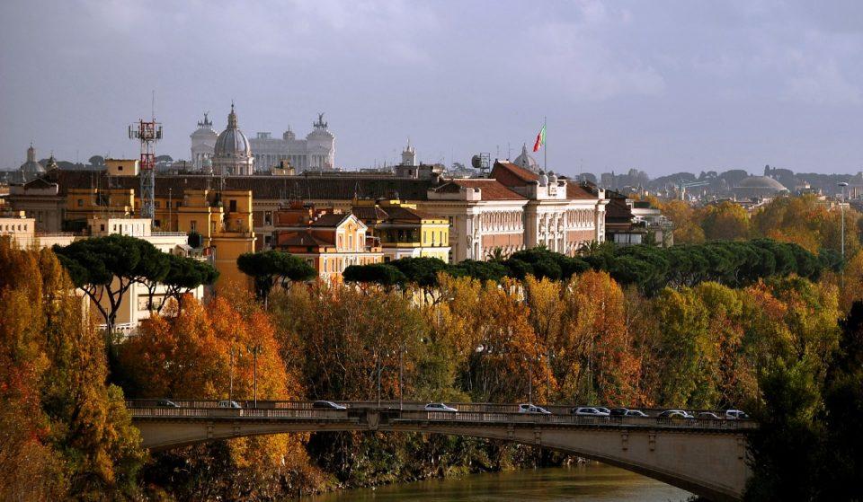 Foliage a Roma, 5 posti dove scattare delle bellissime foto in autunno