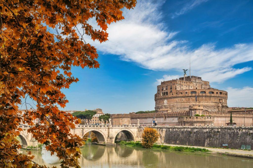 cose da fare ottobre roma