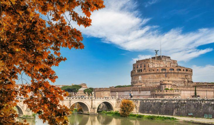 7 cose (belle) da fare a Roma ad ottobre