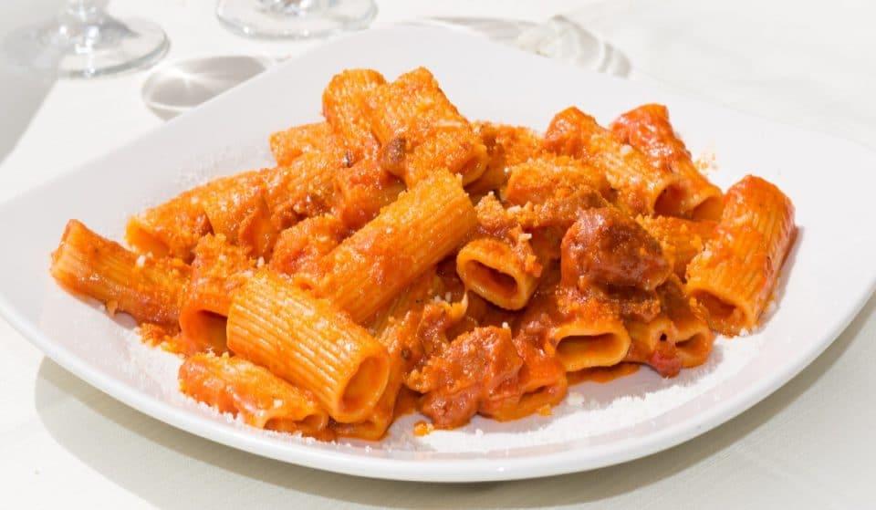 Amatriciana a Roma: 5 posti dove mangiarla in città