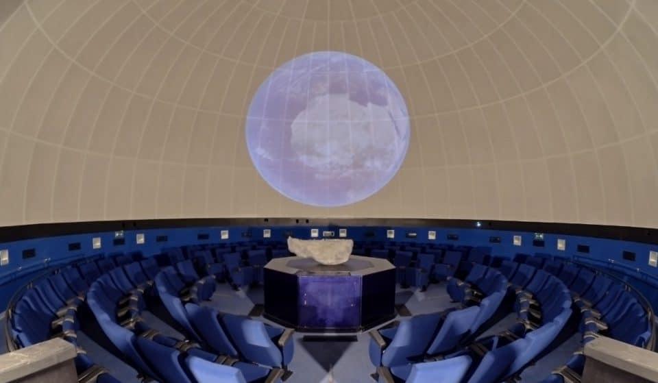 Roma riavrà il suo Planetario nel 2022