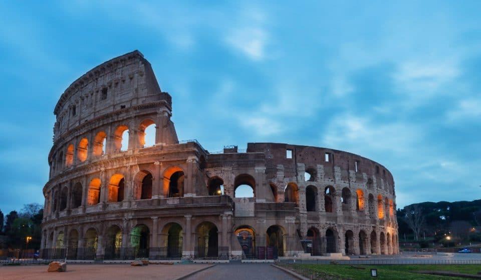 Calendario 2022: giorni festivi e ponti a Roma