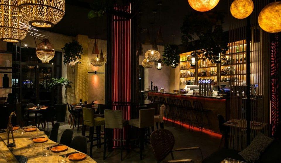 Kubla Khan, il ristorante fusion che parla di mondi lontani