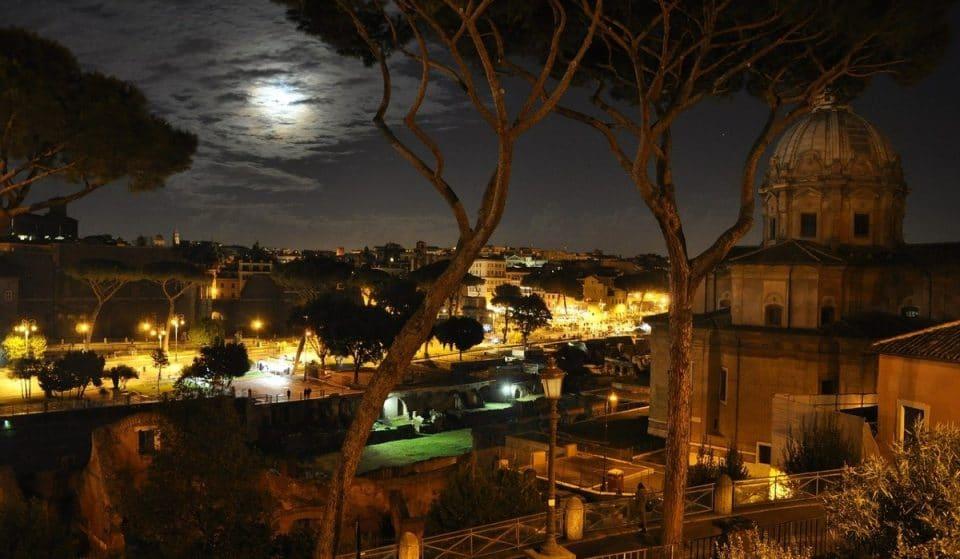 Halloween Roma 2021: come vivere al meglio questa festa nella capitale