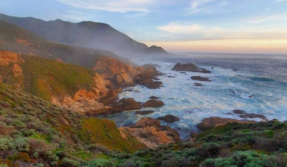 5 Incredible Places To Unplug And Recharge In California